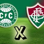 Poesias - Fluminense x Coritiba Ao Vivo