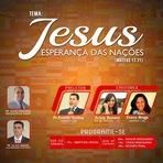 Religião - 25º Congresso Internacional de Missões será em Pelotas/RS