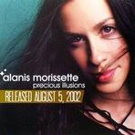 "Alanis Morissette celebra 12 anos de ""Precious Illusions"""