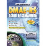 Apostila Concurso DMAE de Porto Alegre - Agente de Saneamento, Ensino Médio, Curso Técnico, Ensino Fundamental