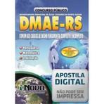Apostila Digital Concurso DMAE-RS Porto Alegre - Ensino Médio, Curso Técnico, Agente de Saneamento, Ensino Fundamental