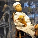 Mistérios - Conheça Robert, o boneco possuído que assombra os americanos há 100 anos