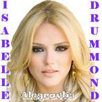 Isabelle Drummond Fashion em Novela