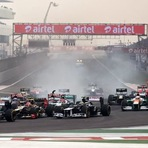 Fórmula 1 - Globo desiste da Fórmula 1 a partir de 2015