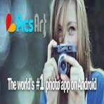 Softwares - PicsArt – Photo Studio v4.3.1