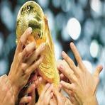 Copa do Mundo - Copas do Mundo em Perguntas e Respostas