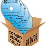 Concursos Públicos - Combo Apostilas e Vídeo Aulas Para Concurso INSS 2014