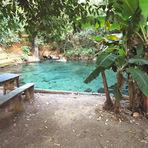 Meio ambiente - Rio Azuis e o turismo que gera impactos ambientais