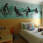 Design - Decoração para quartos de adolescentes: Ideias e sugestões
