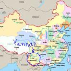 Mistérios - Forte Abalo sismico  na China