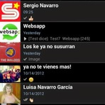 Portáteis -  WhatsApp PLUS v6.10