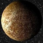 Enorme impacto no passado terá moldado Mercúrio