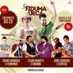 Fiduma e Jeca Part. Cesar Menoti e Fabiano - Defeitos Perfeitos (Lançamento 2014)