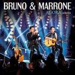 CD Bruno e Marrone - Agora - Vol. 20 (Lançamento 2014)