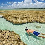 Top 5 praias do Brasil