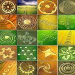 Mistérios - Crop Circles: Os Intrigantes Círculos nas Plantações