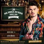 Gabriel Gava – Na Mesa Do Bar (2014)
