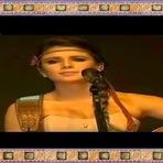 Música - Show de Paula Fernandes ao vivo pelo Multishow 2012