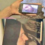 Mulher foi Contactada pelo Espírito da Avó, via Selfie.