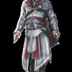 Assassin's Creed da vida real