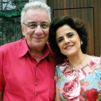 Entretenimento - Marco Nanini e Marieta Severo: uma dupla de talento