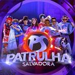 Patrulha Salvadora é Cancelada pelo SBT