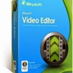 Softwares - iSkysoft Video Editor 4.1.1 - grátis só hoje