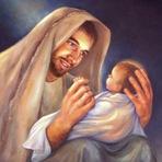 Religião - José, pai adotivo de Jesus