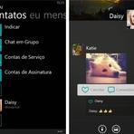 Você usa o Windows Phone? Então conheça algumas alternativas ao WhatsApp para usar em seu aparelho!