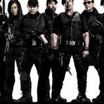 Sylvester Stallone tem planos para Rambo V e Os Mercenários 4