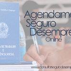 AGENDAMENTO SEGURO DESEMPREGO ONLINE