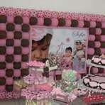 Decoração de festa infantil Curitiba