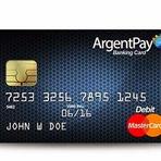 Argent Global Network sistema de pagamentos o ArgentPay