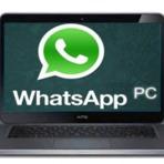 Portáteis - WhatsApp no PC