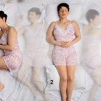 Auto-ajuda - Melhores posições para dormir