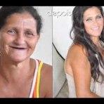 Vídeos - A transformação da Sissi - A prova de que não existe mulher feia!