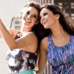 Internet - Selfie: A febre das redes sociais