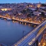 Turismo - Noturnos da Cidade do Porto!