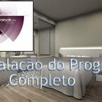Softwares - Como Instalar o Promob Plus 2012 + Render Up Completo PTBR
