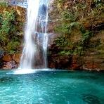 Turismo - As 10 cachoeira mais belas do Brasil