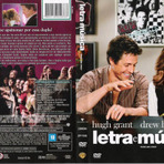 Letra e Música (Music & Lyrics – 2007)