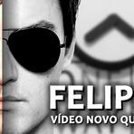 Humor - COISAS QUE CORTAM O...... por Felipe Neto