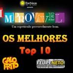 Humor - OS 10 CANAIS MAIS LEGAIS DO YOUTUBE CONFIRA !!!!!