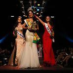 Celebridades - Miss  Mundo Brasil 2014 teve vencedora gaúcha e Kamilla Salgado como apresentadora