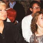 Celebridades - Xuxa pede para seguidores rezarem por sua mãe: Tô com medo