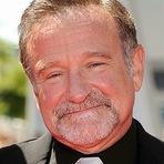 Celebridades - Robin Williams morre aos 63 anos