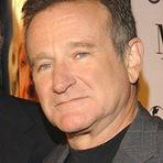 Celebridades - Ator Robin Williams é encontrado morto