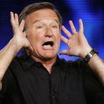 Ator Robin Williams morre aos 63 anos