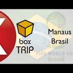 Turismo - Conheça um pouco mais de Manaus um dos pontos turísticos do Brasil