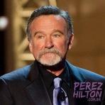 Celebridades - Reação à morte de Robin Williams no Twitter
